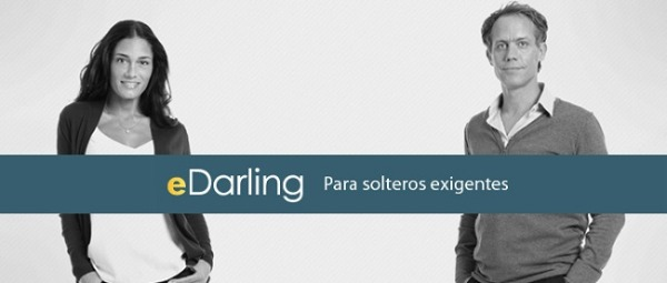 Pasos para registrarse en eDarling – como iniciar sesion en eDarling